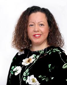 Jenny Lysholm