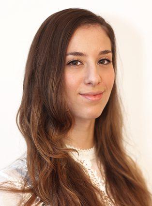 Sarah Appelberg