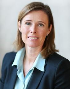 Marie Af Pedersens